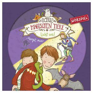 CD-Hörspiel für Kinder