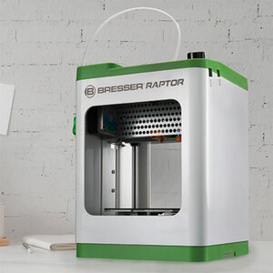 WLAN-3D-Drucker Raptor1