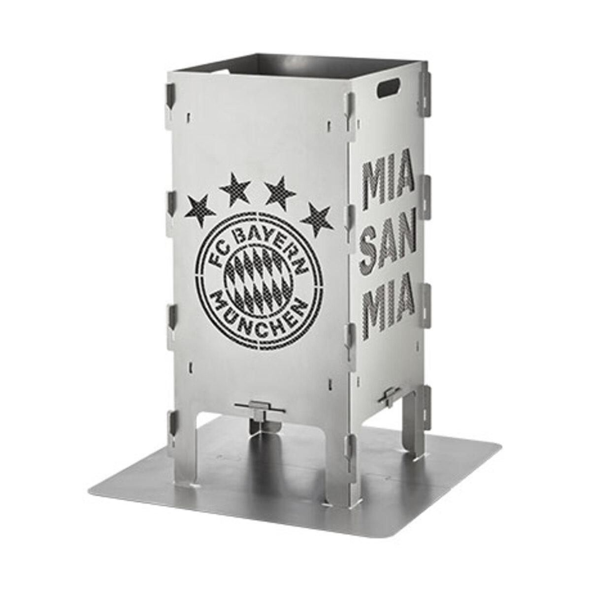 Bild 2 von Fußball-Feuersäule FC Bayern München1
