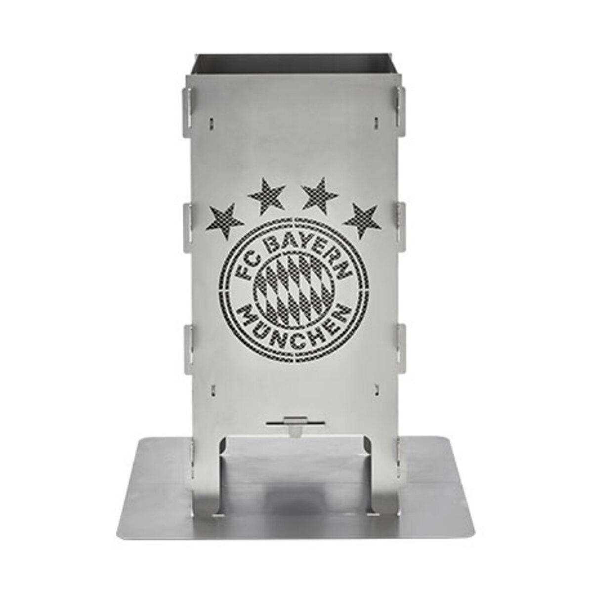 Bild 3 von Fußball-Feuersäule FC Bayern München1