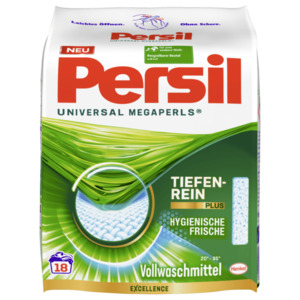 Persil Vollwaschmittel Universal Megaperls 1,332 kg, 18WL