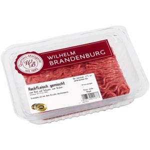Wilhelm Brandenburg Hackfleisch gemischt 250g