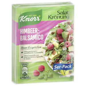 Knorr Salatkrönung Himbeer-Balsamico 38g