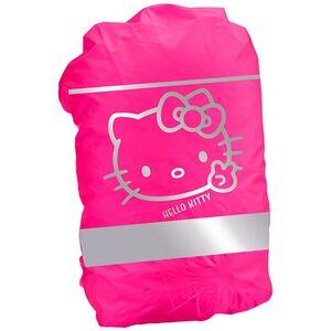 Safety Rucksack Regenschutz Hello Kitty, reflektierend