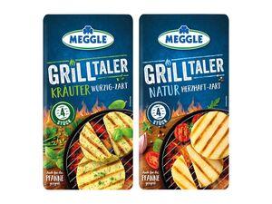 Meggle Grilltaler