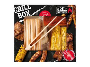 Grillmeister Grillbox