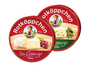 Rotkäppchen Käsespezialitäten