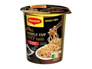 Maggi 5 Minuten Asia Noodle Cup