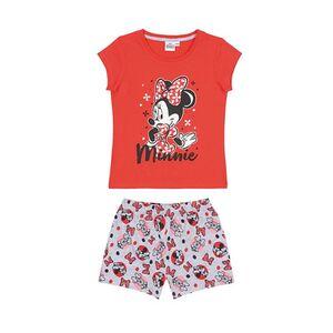 Kinder Lizenz Pyjama Minnie Mouse - Gr. 98/104