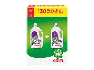 Ariel Gel 130 Wäschen