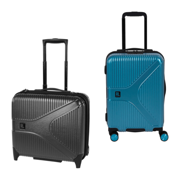 ROYAL LIFE     Boardcase / Business Trolley