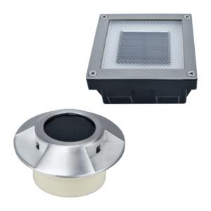 LIGHTZONE     LED- / Solar-Gartenleuchten