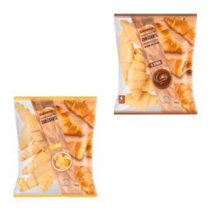 GOLDÄHREN     Croissants