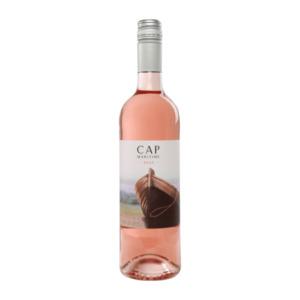 Cap Maritime Rosé Pays d'Oc IGP 2020
