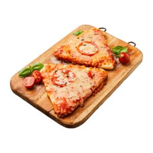 MEIN BESTES     Holzofenpizza Margherita