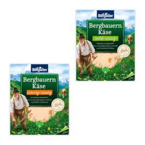 BERGADER Bergbauern Käse
