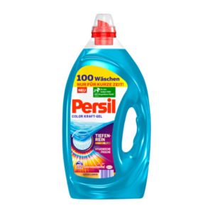PERSIL     Kraft-Gel
