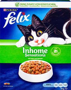 FELIX  Sensations oder Crunchy & soft