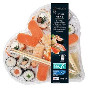GOURMET Sushi-Herz 440 g