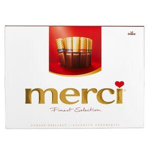 STORCK® merci®  Finest Selection 675 g