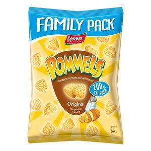 Lorenz®  Pommels 200 g
