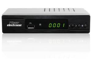 Digitaler Full HD Satelliten Receiver m310plus mit USB Anschluss, uvm.