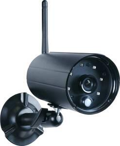 Zusatzkamera zu Sicherheitssystem WDVR720S / WDVR740S