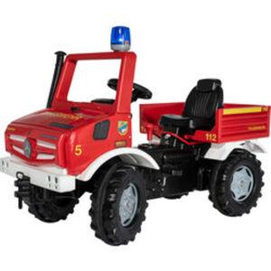 rolly® toys Unimog Feuerwehr