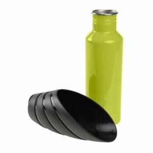 Dogs Creek Trinkflasche Source Grün