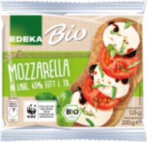 EDEKA Bio Mozzarella