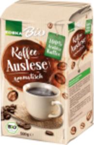 EDEKA Bio Kaffeeauslese