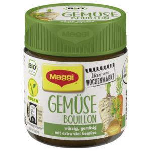 Maggi Bio Gemüse Bouillon