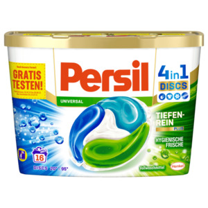 Persil Universal Discs