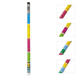 Bleistift - Cool & Clever - mit Spicker - 1 Stück
