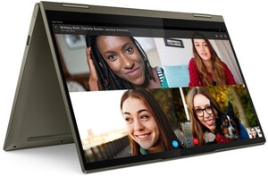 """Yoga 7 14ITL5 (82BH007LGE) 35,6 cm (14"""") 2 in 1 Convertible-Notebook slate grey"""
