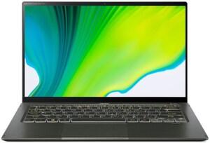 """Swift 5 (SF514-55T-78X1) 35,56 cm (14"""") Notebook grün/gold"""