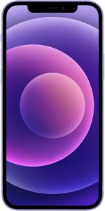 iPhone 12 (64GB) violett