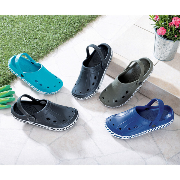 Toptex Sport Sommer-Clogs