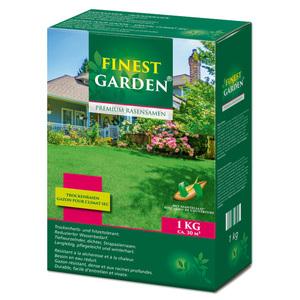 Finest Garden Trockenrasen