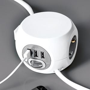 Powertec Electric Design-Powercube