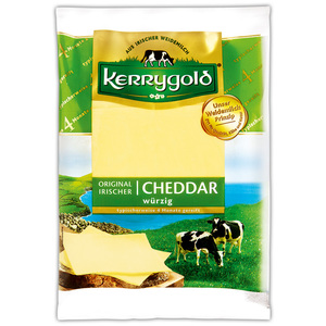 Kerrygold Cheddar / Butterkäse