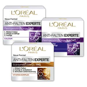 L'Oréal Paris Anti-Falten Experte