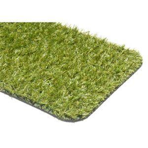 Rasenteppich grün 133 x 300 cm, mit Drainage