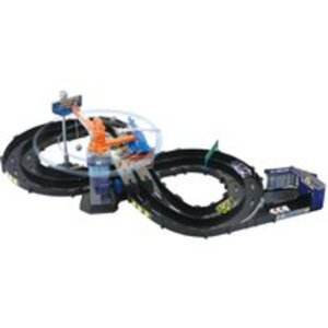 Vtech Turbo Force Racer Police Track