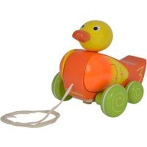 Eichhorn Nachziehtier Ente