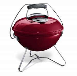 Weber Smokey Joe Premium, 37 cm, Crimson