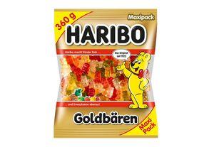 Goldbären/Color-Rado/Tropifrutti/Phantasia