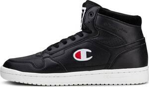 Champion, Sneaker New York Mid in schwarz, Sneaker für Herren