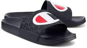 Champion, Pantolette Multi Lido in schwarz, Sandalen für Herren