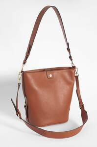 Hobo Bag in Leder-Optik